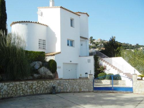 Casa Calonge - 6 personas - alquiler n°47810