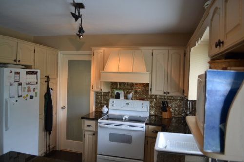 House  Vancouver - 10 people - holiday home  #47816