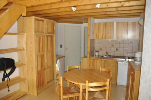 Appartement à Cauterets - Location vacances, location saisonnière n°47820 Photo n°2 thumbnail