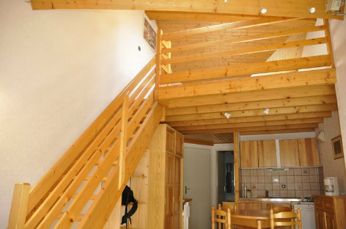 Appartement à Cauterets - Location vacances, location saisonnière n°47820 Photo n°4 thumbnail