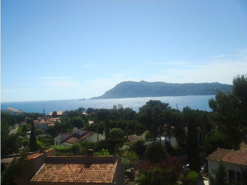 Flat in Saint Mandrier sur mer  - Vacation, holiday rental ad # 47821 Picture #1