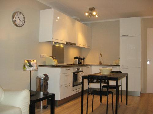 Appartement Cannes - 3 personnes - location vacances  n�47828