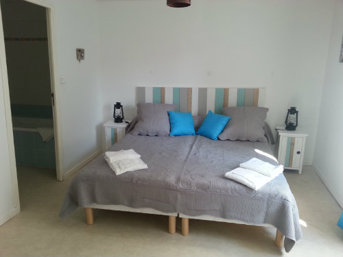 Gite Nauviale - 7 people - holiday home