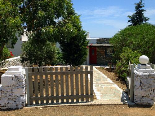 Huis Paros - 6 personen - Vakantiewoning  no 47862
