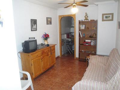 Appartement 5 personnes Guardamar Del Segura - location vacances  n°47866