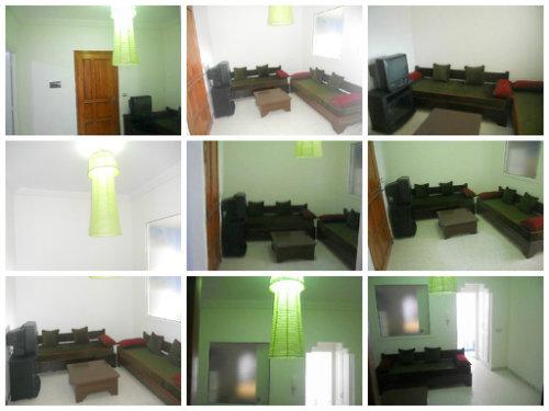 Appartement Monastir - 4 personnes - location vacances  n°47869