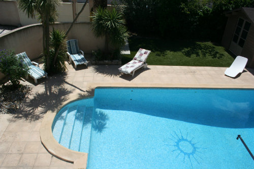 House in Sete - Vacation, holiday rental ad # 47877 Picture #2