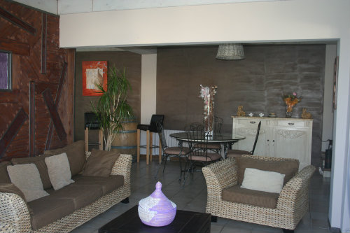 House in Sete - Vacation, holiday rental ad # 47877 Picture #3