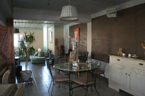 House in Sete - Vacation, holiday rental ad # 47877 Picture #4
