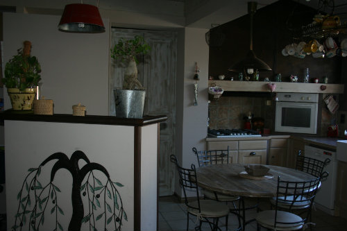 House in Sete - Vacation, holiday rental ad # 47877 Picture #5