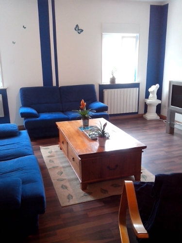 Maison Boulay - 5 personnes - location vacances  n°47883