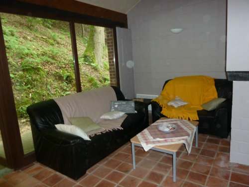 House in Hastière - Vacation, holiday rental ad # 47891 Picture #4