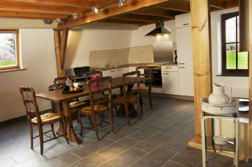 Gite Pecq - 8 people - holiday home