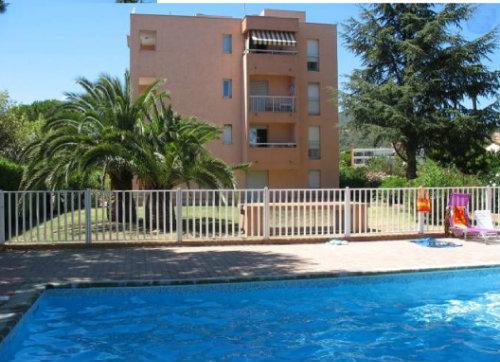 Appartement Sainte Maxime - 6 personnes - location vacances  n°47922