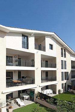 Appartement Sainte-maxime - 6 personnes - location vacances  n°47923