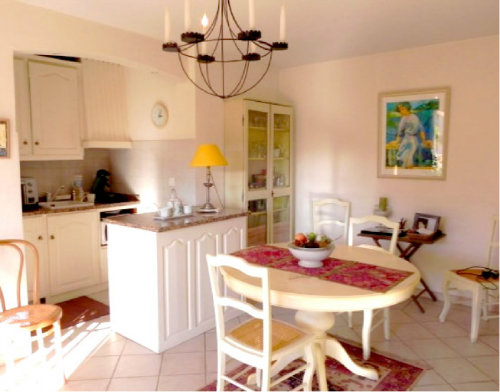 Appartement Sainte Maxime - 6 personnes - location vacances  n°47925