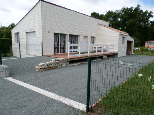 Casa rural 8 personas Grayan Et L ,hopital - alquiler n°47938