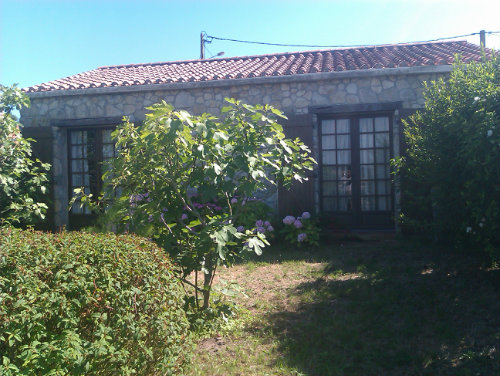 House Olonne Sur Mer - 4 people - holiday home  #47948