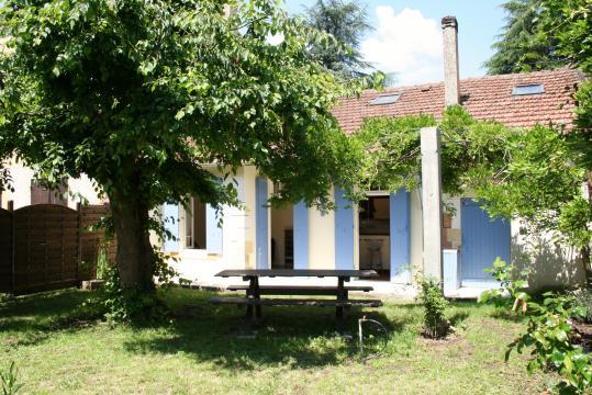 Maison Bergerac - 6 personnes - location vacances  n°47954
