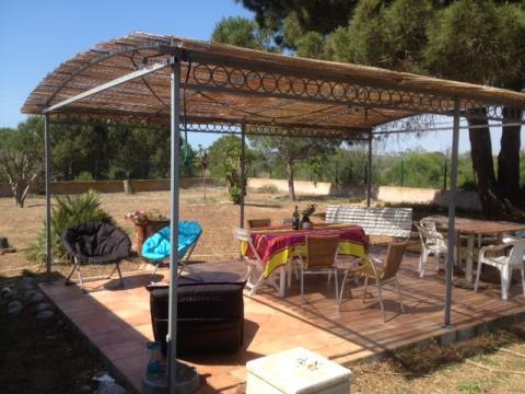 Maison 5 personnes Marseillan Plage - location vacances  n°47956