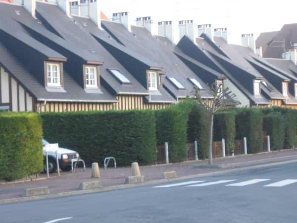 Maison Villers Sur Mer - 4 personnes - location vacances  n°47965