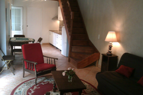 House in Evran - Vacation, holiday rental ad # 47967 Picture #2