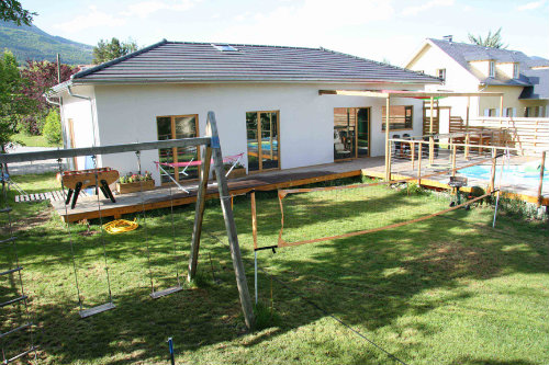 Maison Gap - 6 personnes - location vacances  n°47975