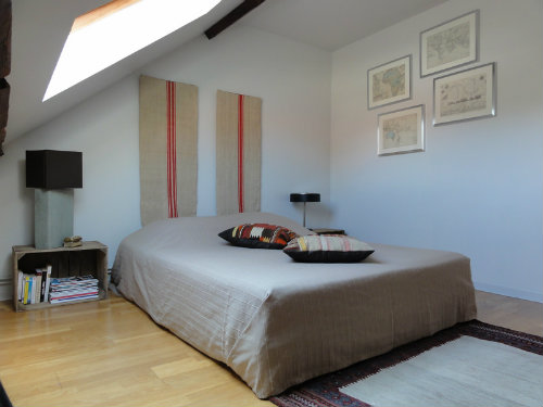 House in Boulogne sur Mer - Vacation, holiday rental ad # 47986 Picture #1