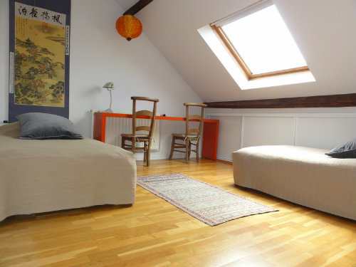 House in Boulogne sur Mer - Vacation, holiday rental ad # 47986 Picture #3