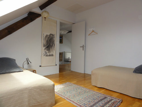 House in Boulogne sur Mer - Vacation, holiday rental ad # 47986 Picture #4