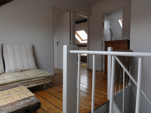 House in Boulogne sur Mer - Vacation, holiday rental ad # 47986 Picture #8