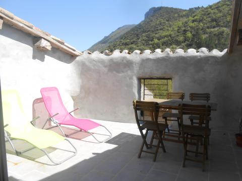 House in mollans sur ouveze - Vacation, holiday rental ad # 47988 Picture #1