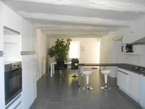 House in mollans sur ouveze - Vacation, holiday rental ad # 47988 Picture #3