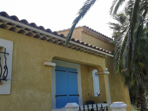 House in Mauran - Vacation, holiday rental ad # 47989 Picture #7