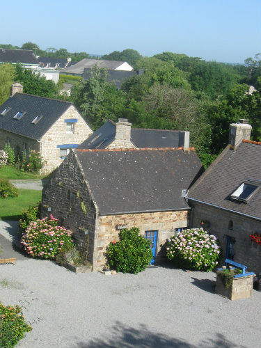 Fouesnant -    2 bedrooms