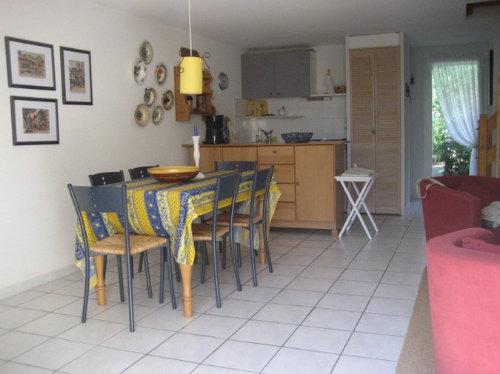 Maison 6 personnes Saint Pierre La Mer - location vacances  n°47993