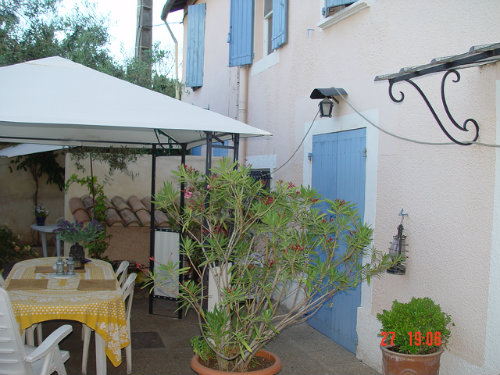 Maison Avignon Montfavet - 4 personnes - location vacances  n°47997