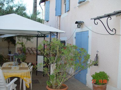 Casa Avignon Montfavet - 4 personas - alquiler n°47997