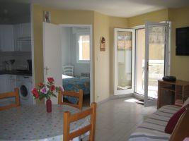 Appartement Sables D\'olonne - 4 personnes - location vacances  n°47411