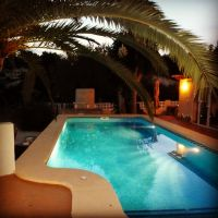 Bungalow in Benissa for   6 •   with private pool   #47709
