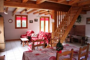 Maison Hauterive La Fresse - 6 personnes - location vacances  n°47963