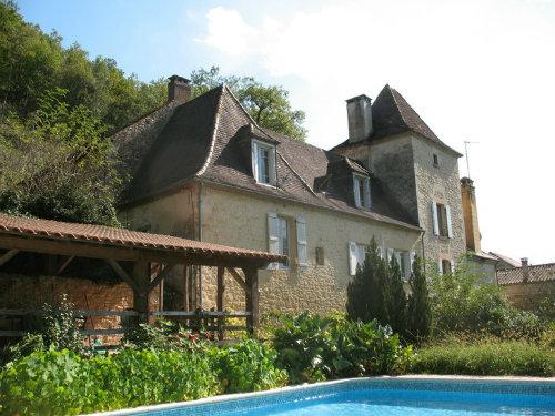 Appartement 6 personnes La Roque Gageac - location vacances  n°48013