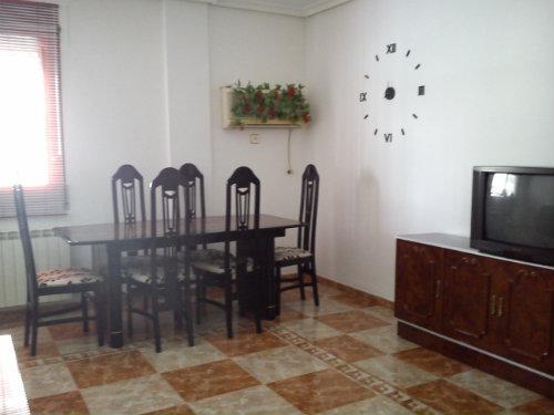 Appartement à Coria pour  8 •   4 chambres