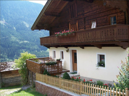 Bauernhof Zell Am Ziller - 14 Personen - Ferienwohnung N°48036