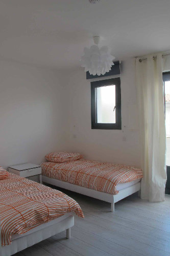 Studio in Biarritz - Vacation, holiday rental ad # 48040 Picture #1