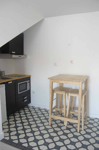 Studio in Biarritz - Vacation, holiday rental ad # 48040 Picture #2