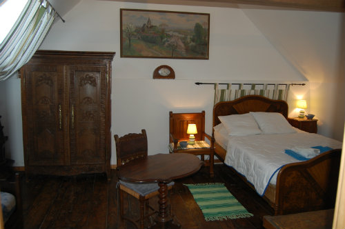 Casa rural Saint Martin Des Près - 4 personas - alquiler n°48041