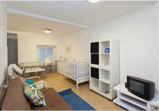 Appartement in Lisbonne für  5 •   2 Schlafzimmer  N°48052