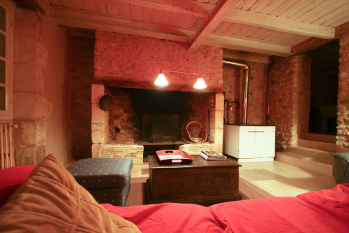House in Bourrou - Vacation, holiday rental ad # 48065 Picture #6