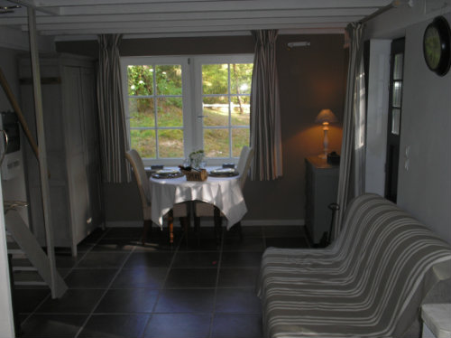 Gite in hardelot - Vacation, holiday rental ad # 48067 Picture #4